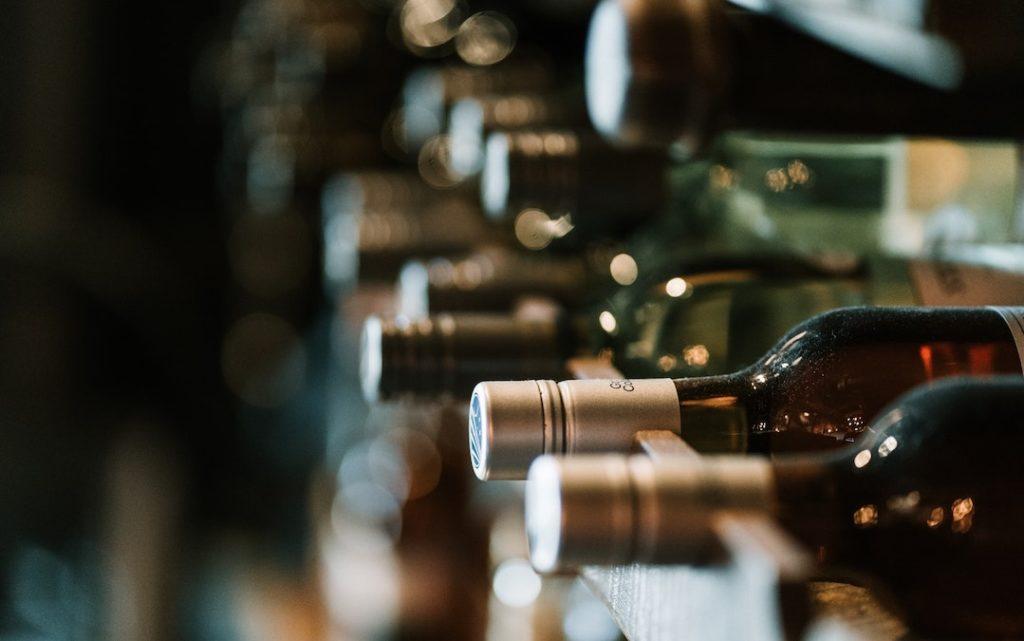 Weinkuehlschrank